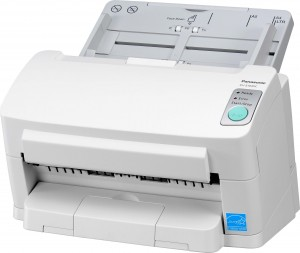 Panasonic KV-1045C Scanner