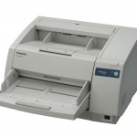 Panasonic KV-S3065L Scanner