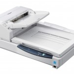 Panasonic KV-S7075C Scanner